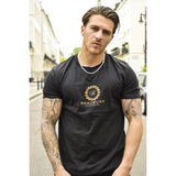 The Bradbury crew neck tee - Bradbury Clothing CO