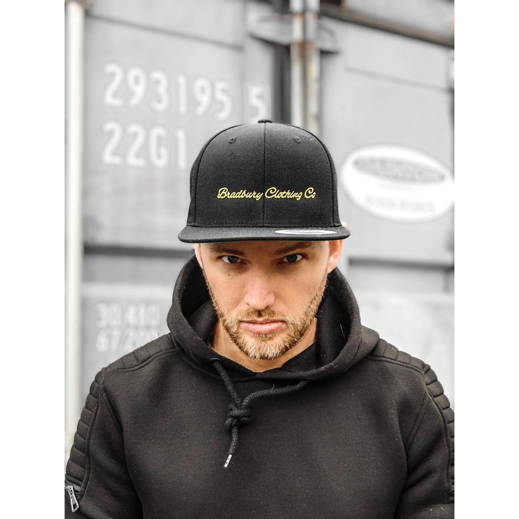 Bradbury Snapback #32 - Bradbury Clothing CO