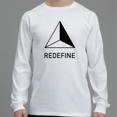 REDEFINE HIM CLASSIC LONG SLEEVE