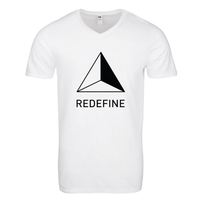 Redefine V-Neck Short Sleeve