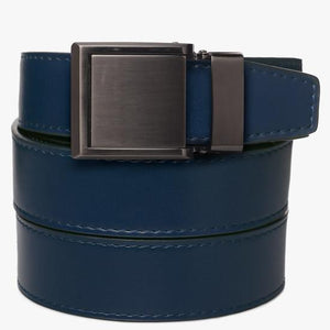 SlideBelts Square Buckle