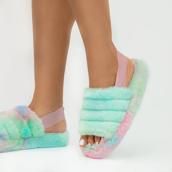 Sandalias Pixxie 2.0 Cotton Candy