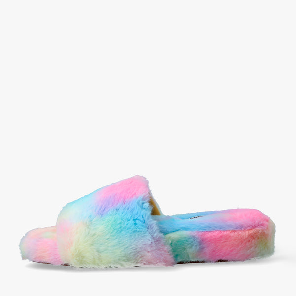 Sandalias Ferny cotton candy