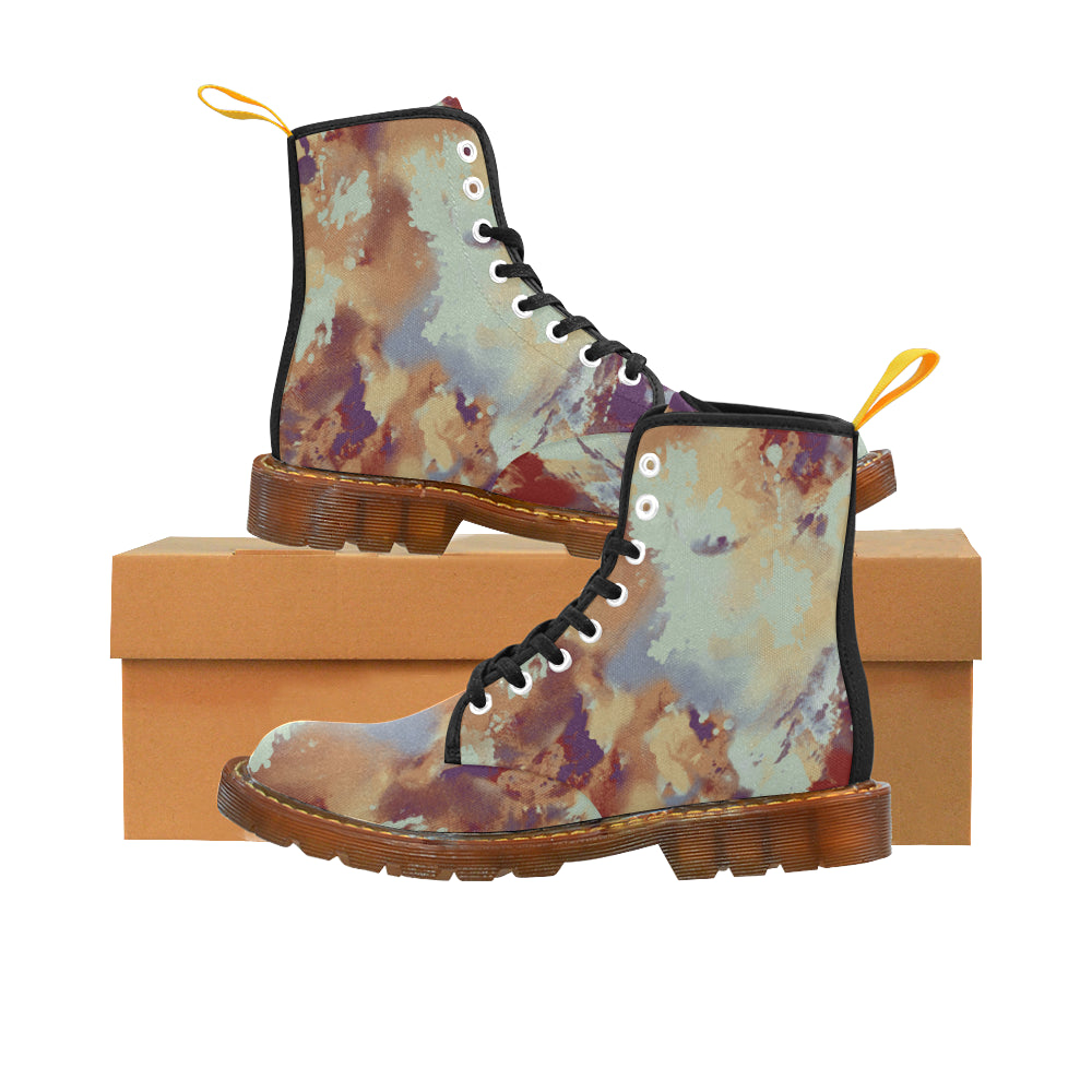 Carla Martin Boots For Women Model 1203H