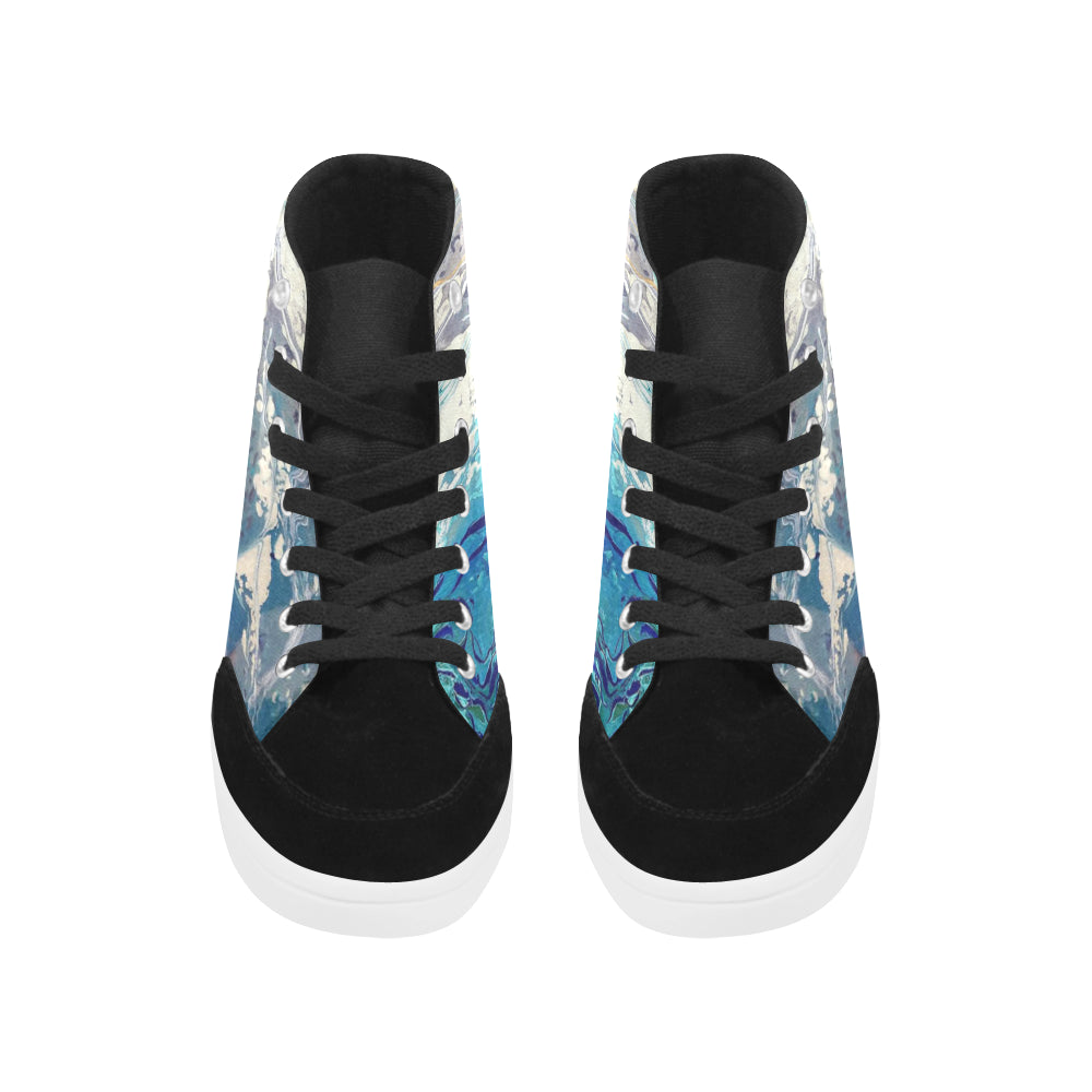 ICE Herdsman High Top Shoes for Women (Model 038)