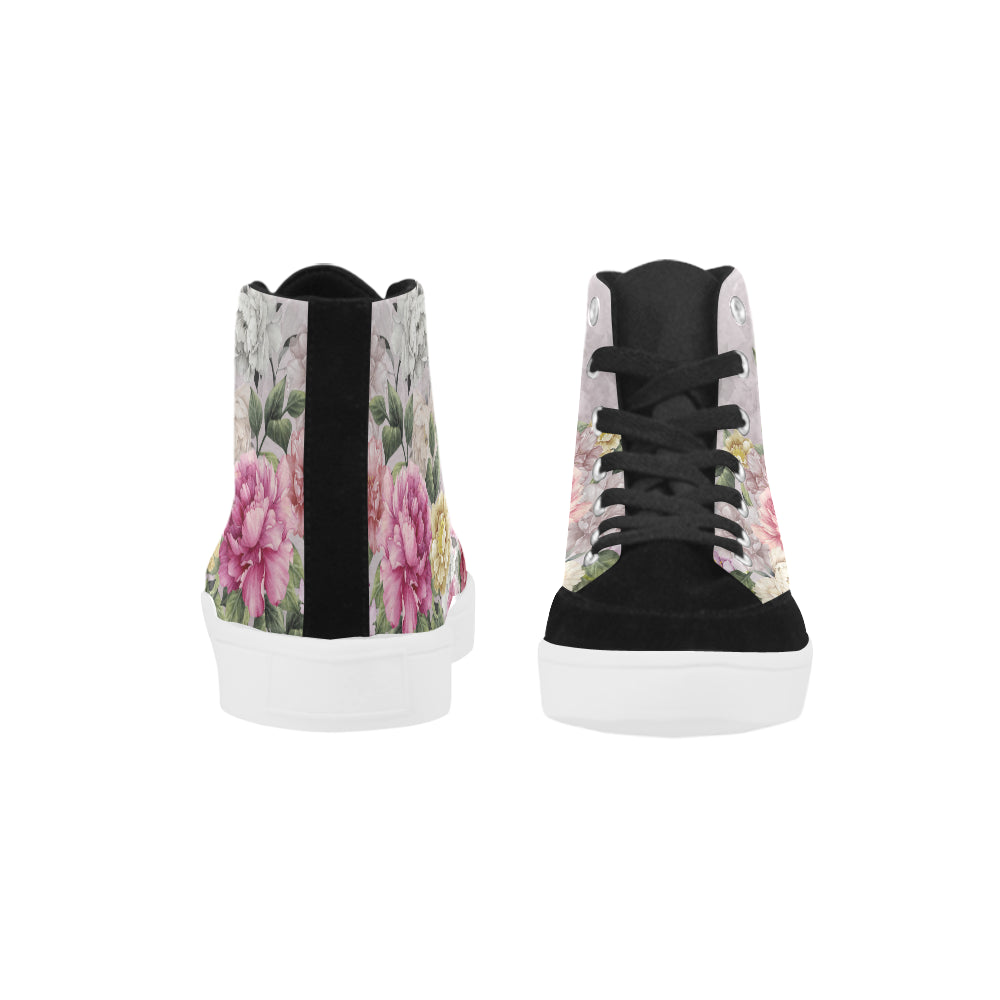 VERONICA Herdsman High Top Shoes for Women (Model 038)