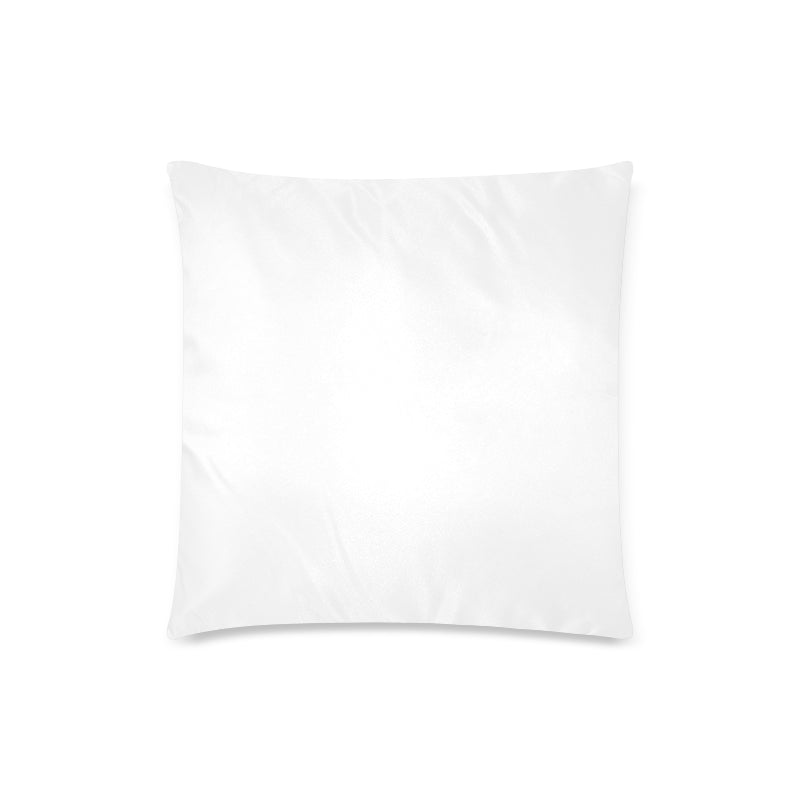 "MARIKA Custom Zippered Pillow Case 18""x18"" (one side)"