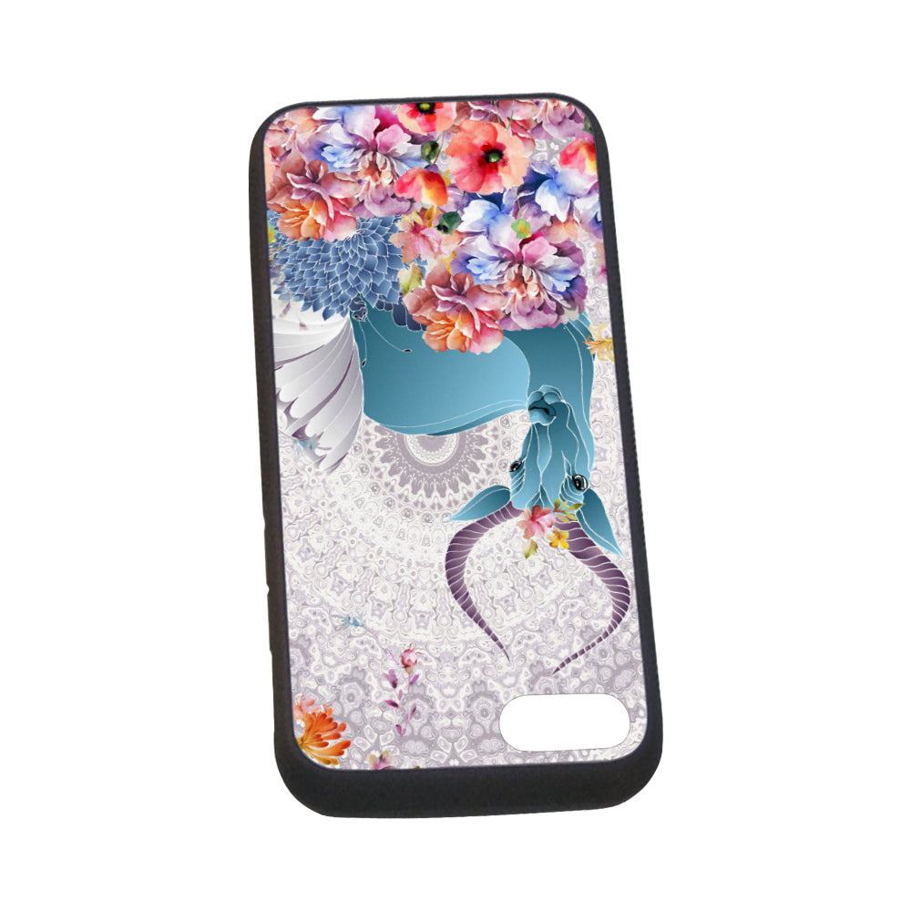 "Flower Field iPhone 7 4.7"" Case"