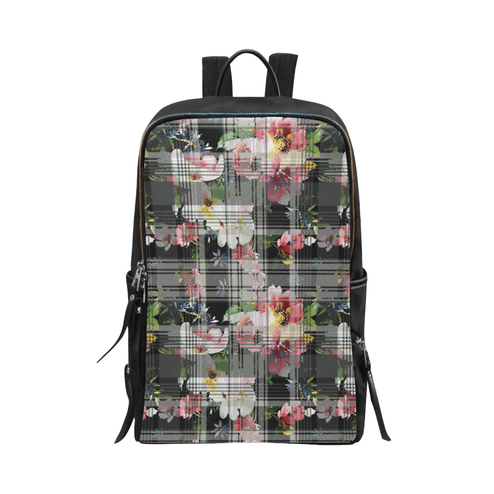 VIVIAN Unisex Slim Backpack (Model 1664)