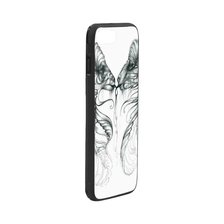 "SELF REFLECTION iPhone 7 plus (5.5"") Case"