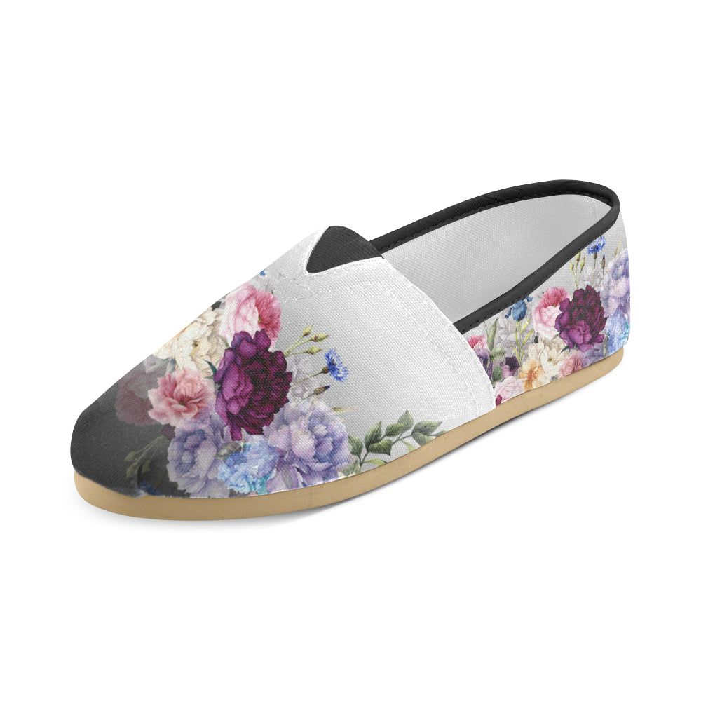 SANDRA Women's Casual Shoes (Model 004)