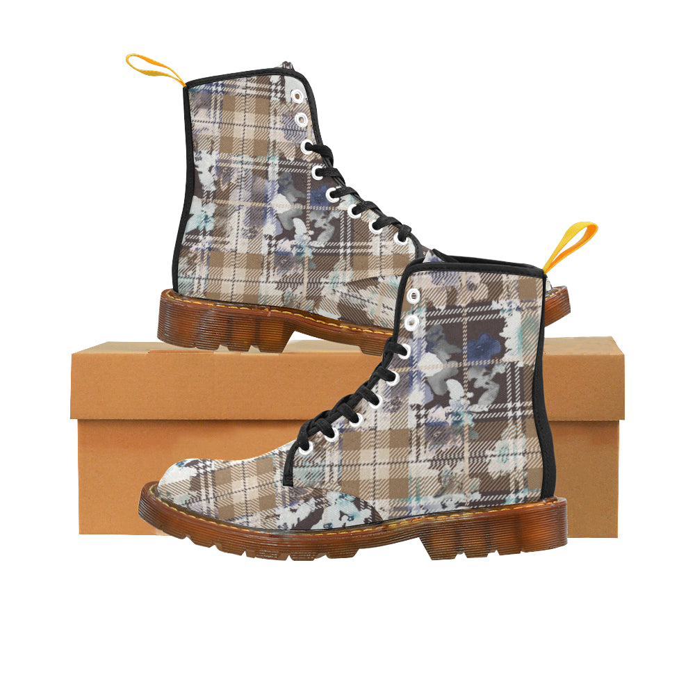 JAMIE Martin Boots For Women Model 1203H