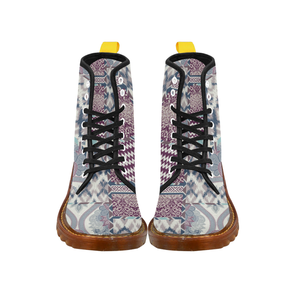 AMELIA Martin Boots For Women Model 1203H
