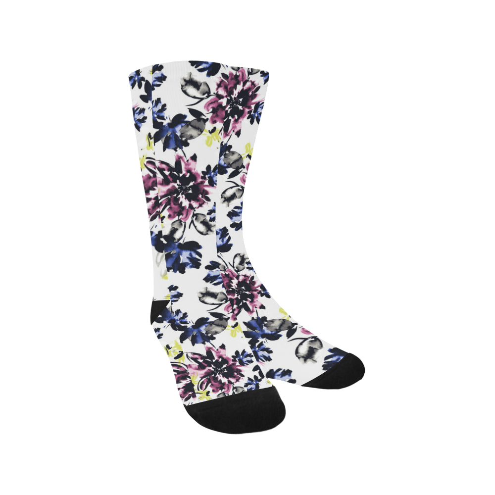 FLORA Trouser Socks
