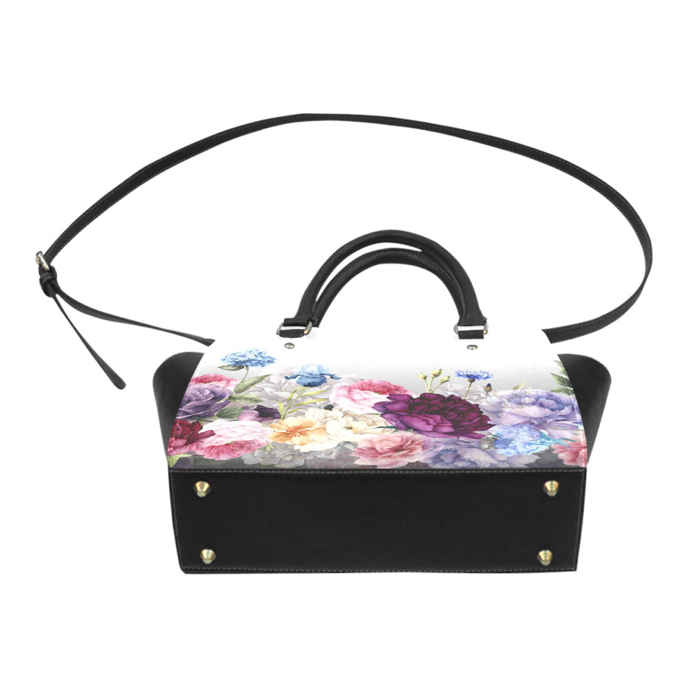 SANDRA Classic Shoulder Handbag (Model 1653)