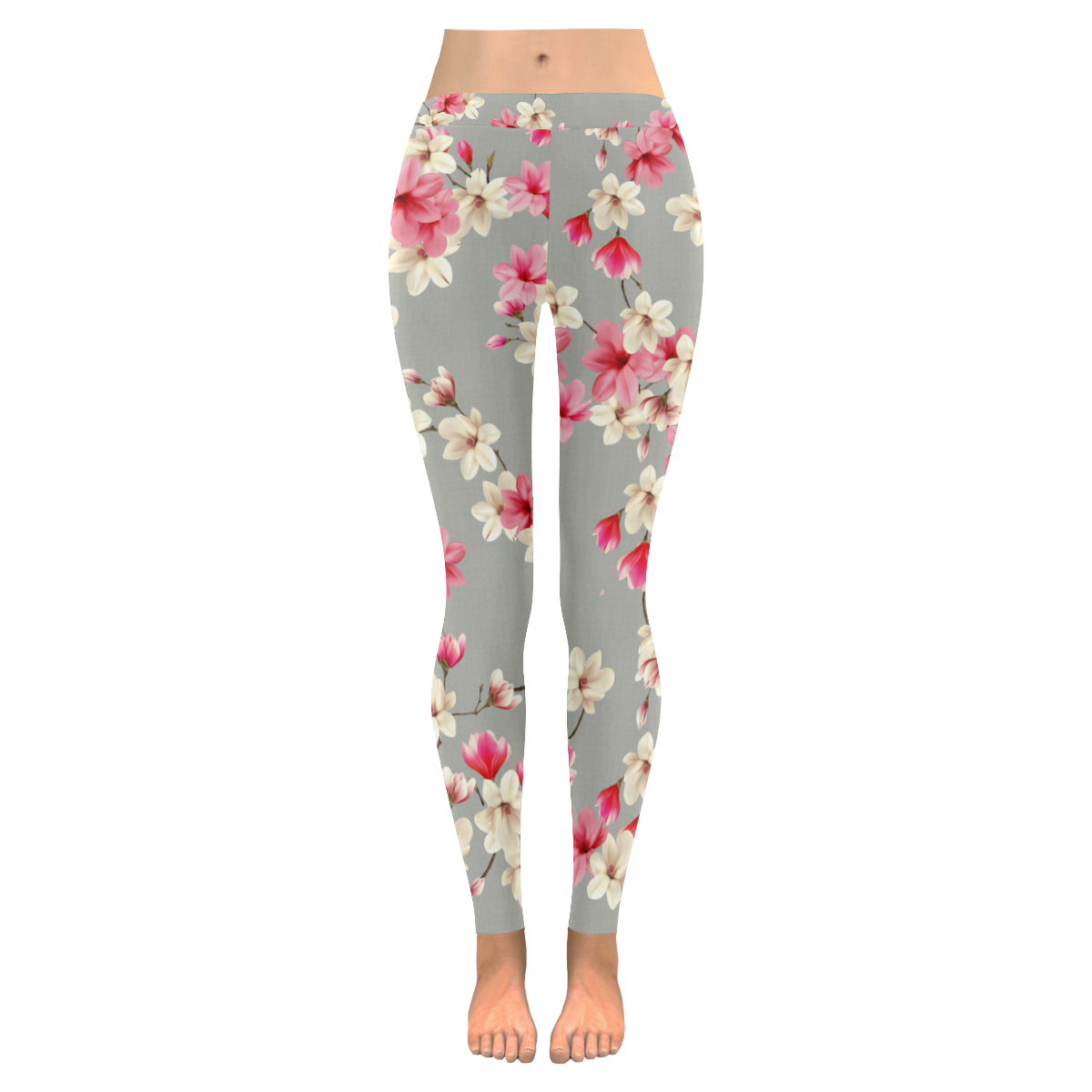 ENALIA Low Rise Leggings (Model L05)