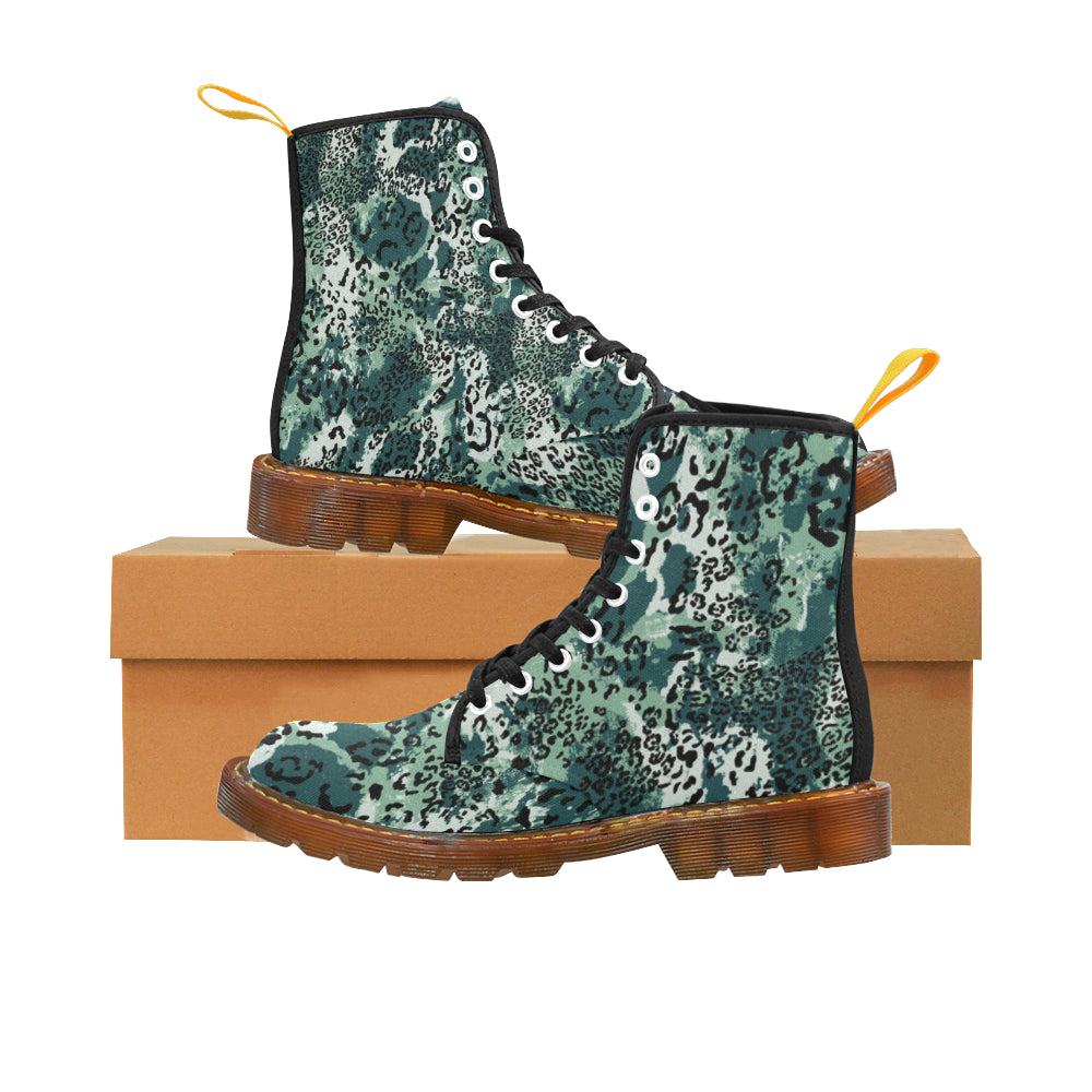 Julia Martin Boots For Women Model 1203H