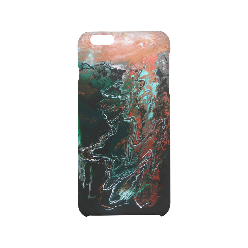 Ceres iPhone 6/6s plus Case