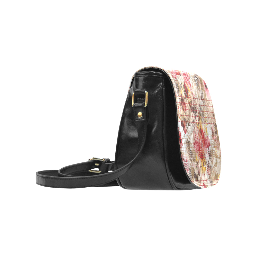 TAMARA Classic Saddle Bag/Small (Model 1648)