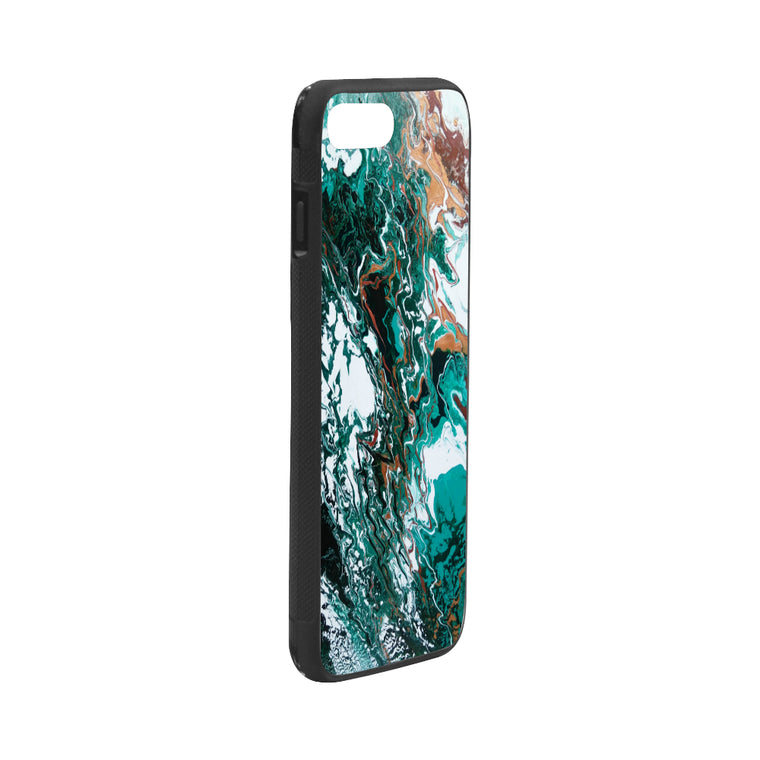 "Alia phone case iPhone 7 plus (5.5"") Case"