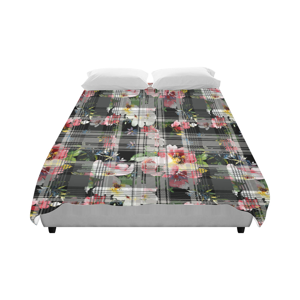 "VIVIAN Duvet Cover 86""x70"" ( All-over-print)"