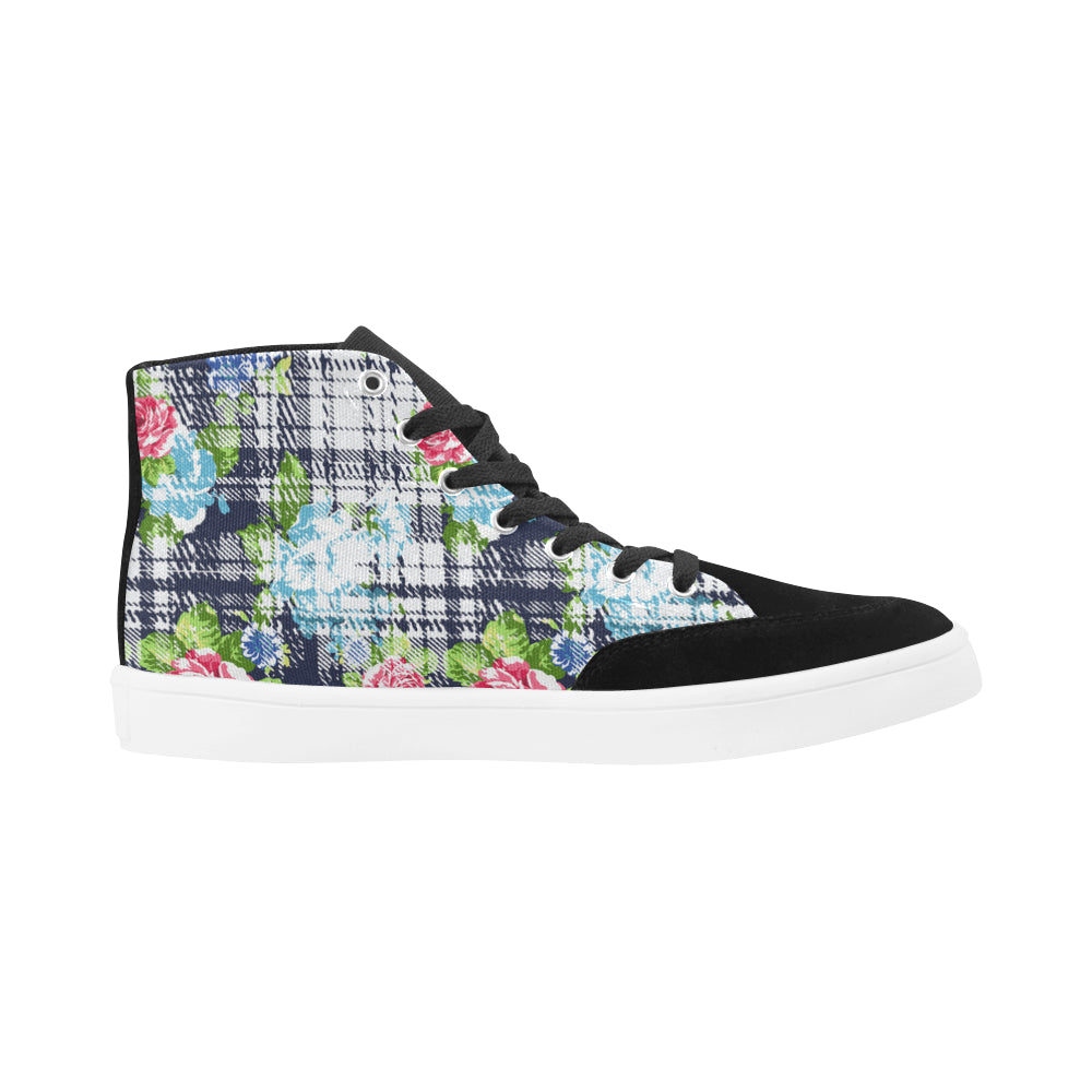DIANA Herdsman High Top Shoes for Women (Model 038)