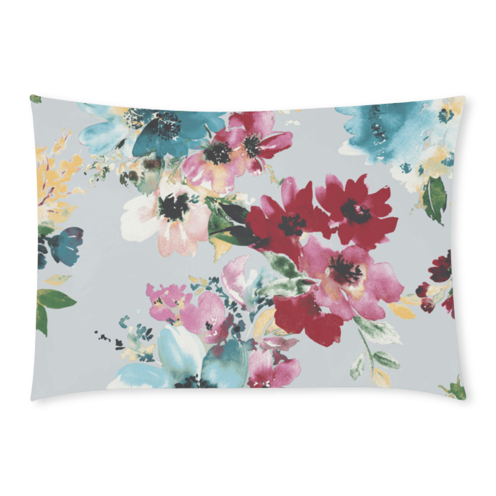 TALIA Custom Rectangle Pillow Cases 20x30 (One Side)