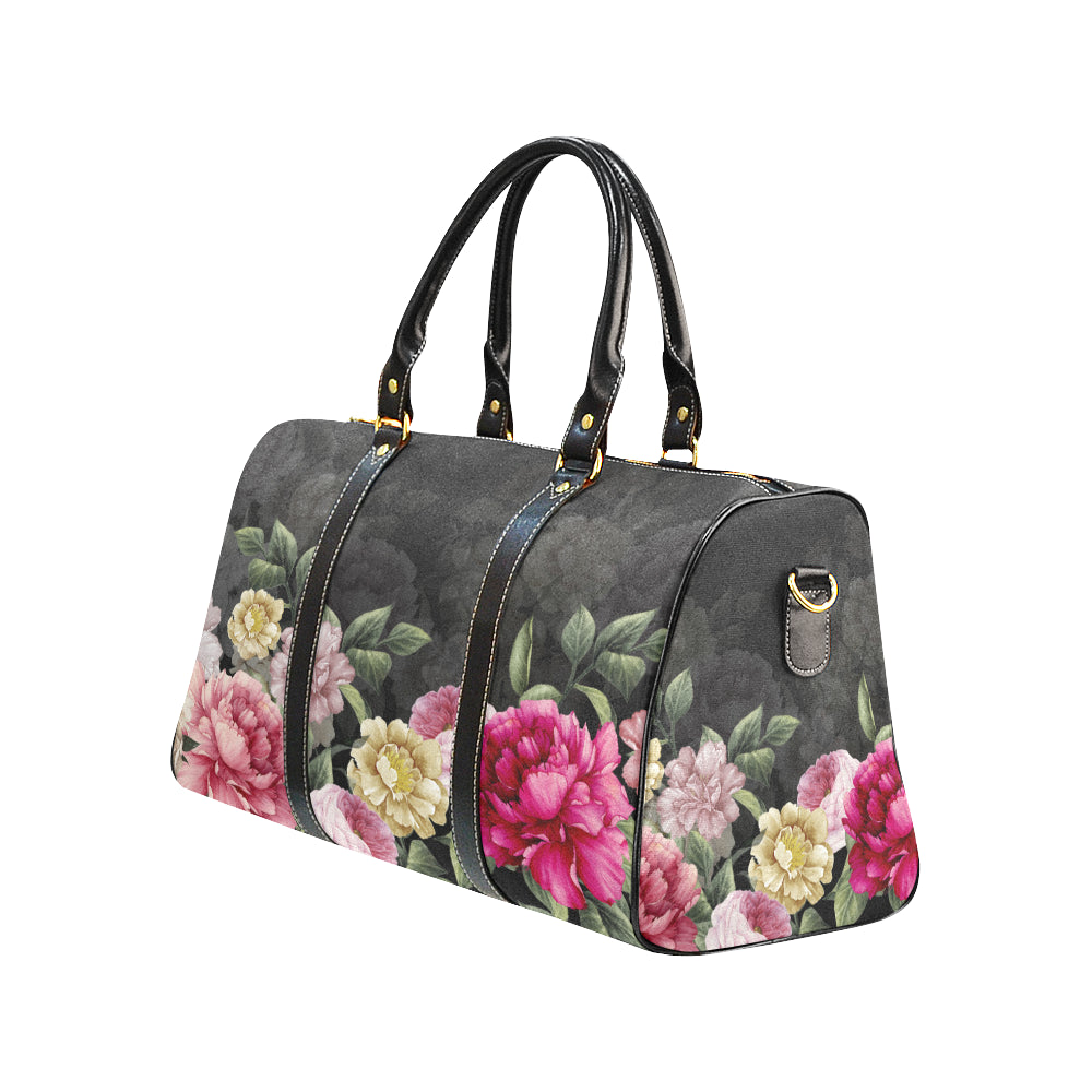 VERONICA New Waterproof Travel Bag/Large (Model 1639)