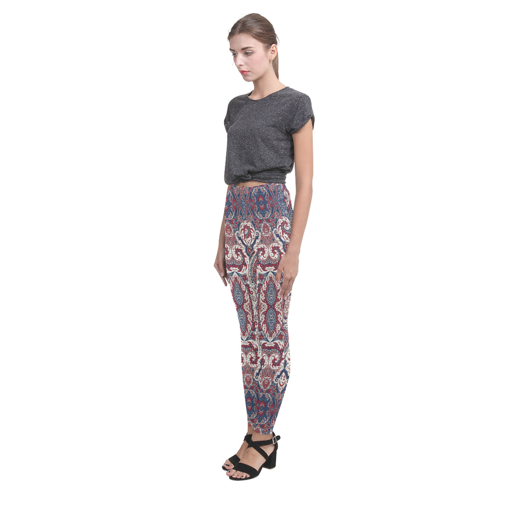 HELENA Cassandra Women's Leggings (Model L01)