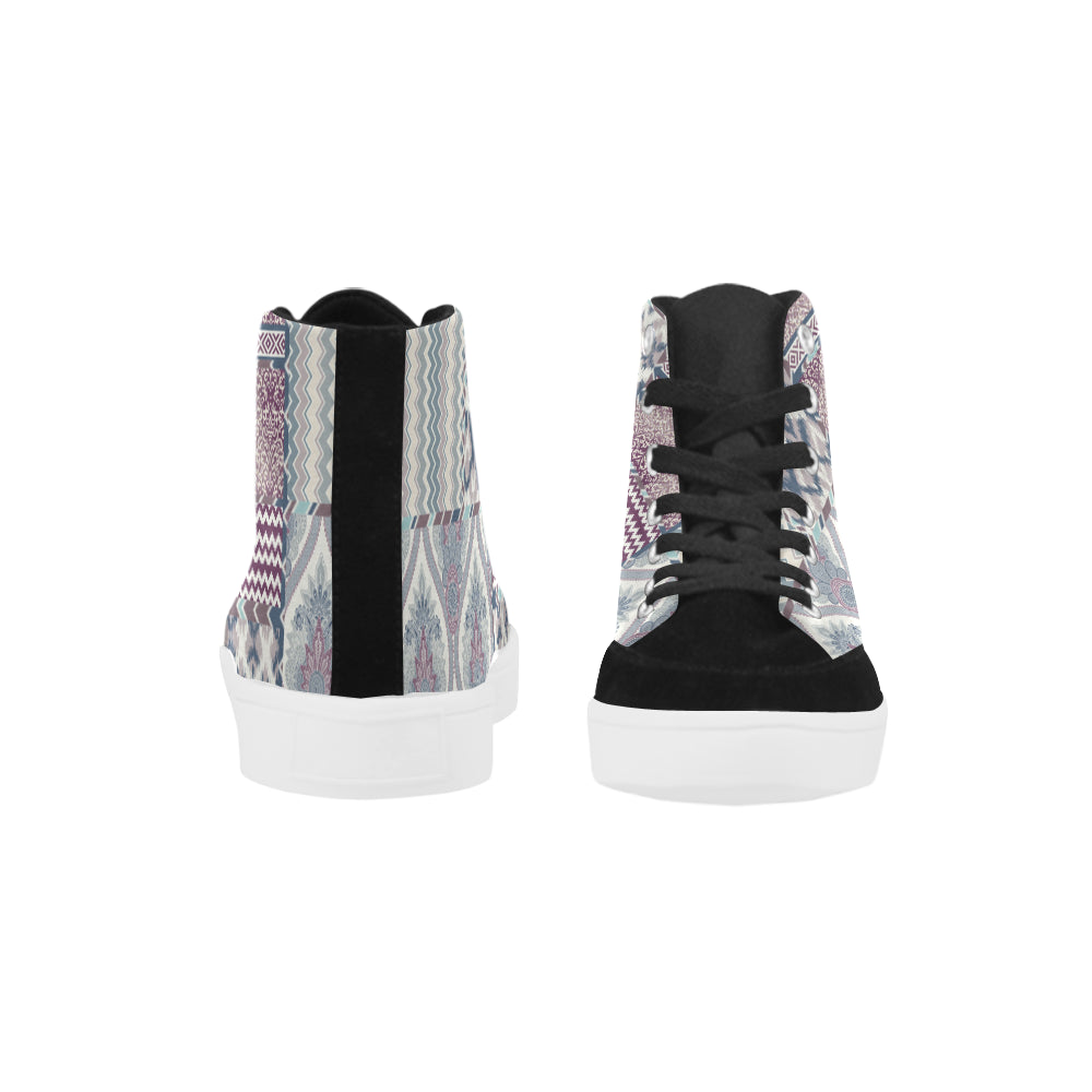 AMELIA Herdsman High Top Shoes for Women (Model 038)