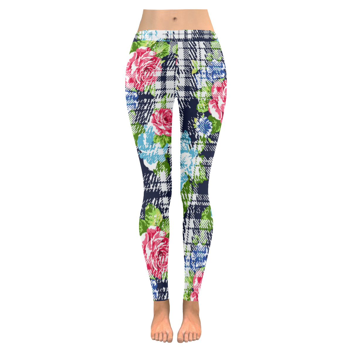 DIANA Low Rise Leggings (Model L05)