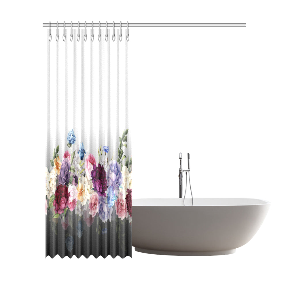 "SANDRA Shower Curtain 72""x84"""