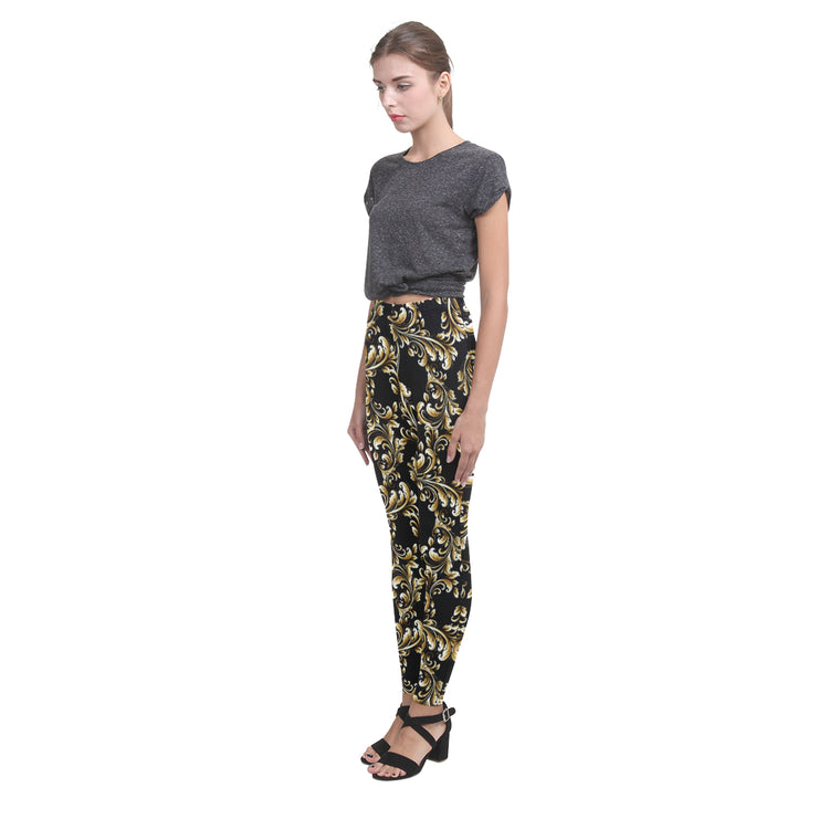 SOFIA Cassandra Women's Leggings (Model L01)
