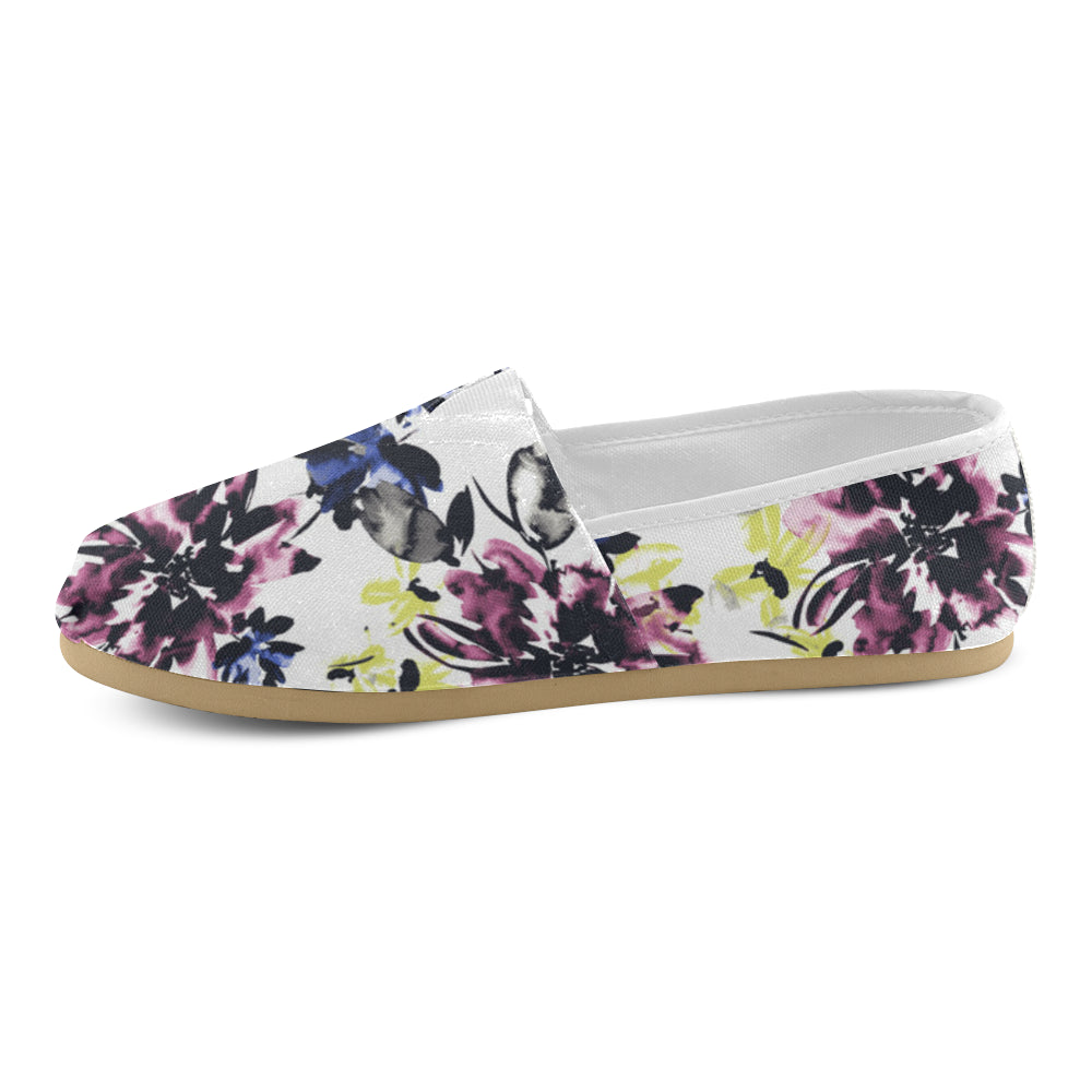 FLORA Women's Casual Shoes (Model 004)