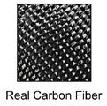 This is what REAL carbon fiber looks like. Know the difference.