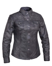 UNIK Ladies Tombstone Gray Shirt