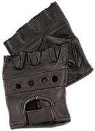 UNIK Kids Fingerless Cut Piece Gloves