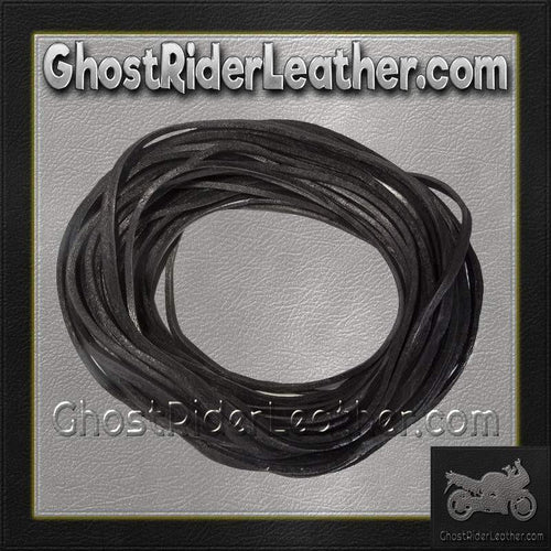50 Feet of Leather Lacing / SKU GRL-CE50-GRL-leather chaps-Ghost Rider Leather