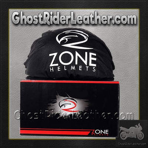 DOT Fairy Flat Black Motorcycle Helmet / SKU GRL-HS1100-D2-FLAT-DL-motorcycle helmets-Ghost Rider Leather