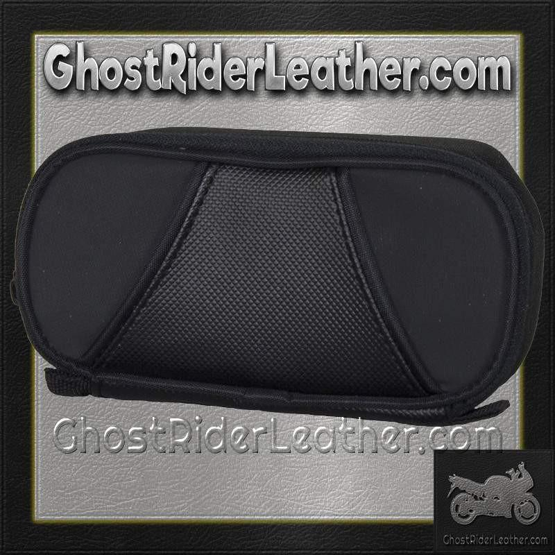 Motorcycle Handlebar Bag / SKU GRL-BAG2000-DL-tool bag-Ghost Rider Leather
