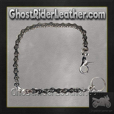 Wallet Chain / Add to Your Wallet / SKU GRL-WTC5-DL - Ghost Rider Leather