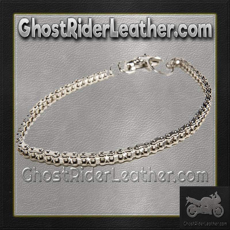 Wallet Chain 19 inches / SKU GRL-WTC6-DL