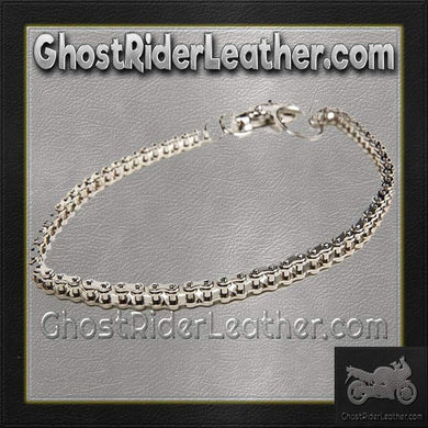 Wallet Chain 19 inches / SKU GRL-WTC6-DL-wallet chain-Ghost Rider Leather