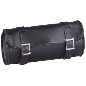 UNIK PVC Tool Bag With Buckle Straps - SKU GRL-2814-PL-UN - Ghost Rider Leather