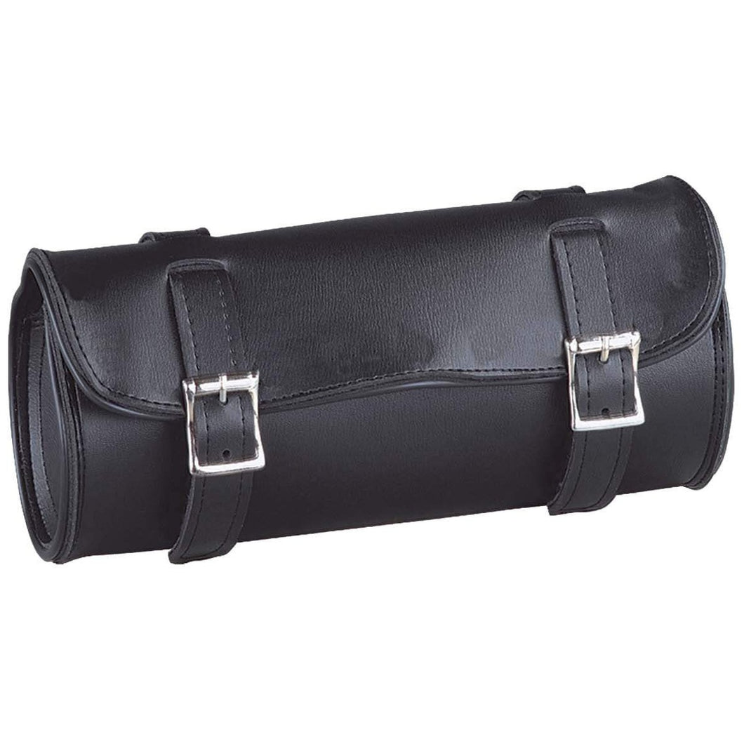 UNIK PVC Braided Tool Bag - Ghost Rider Leather