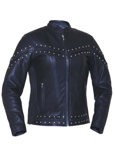 UNIK Ladies Premium Leather Jacket