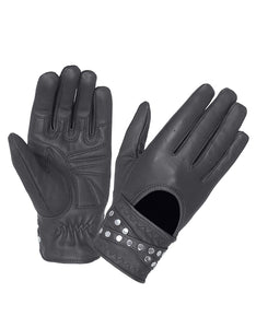 UNIK Ladies Full Finger Gloves