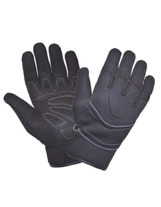 UNIK Full Finger Gloves