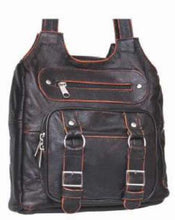 UNIK Ladies Leather Bag - Ghost Rider Leather