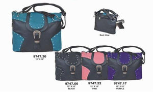 UNIK Ladies Leather Bags - Ghost Rider Leather